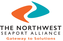 Northwest Seaport Alliance and Port of Seattle logos